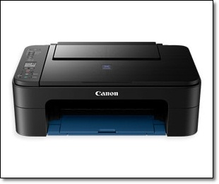 Canon E3140 Driver