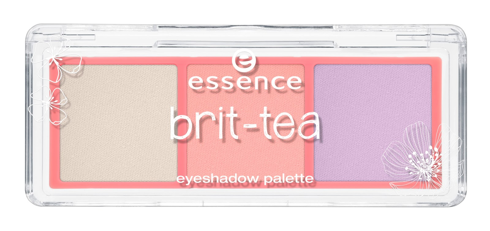 essence brit tea prodotti