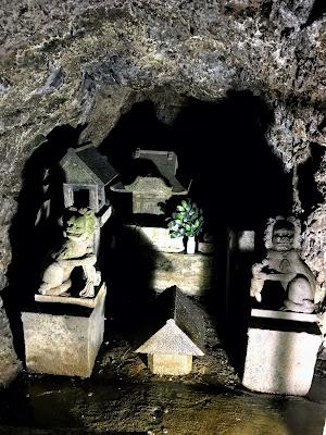 【日帰り吉方位旅行】南西の江島神社で龍神のご加護をいただいたみたいです