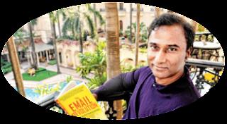 email founder Shiva Ayyadurai