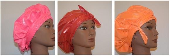 Aerobic Hair Cover