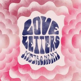 Love Letters, por Metronomy