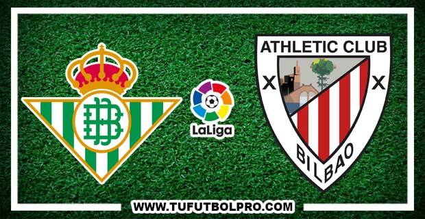 Ver Real Betis vs Athletic Club EN VIVO Por Internet Hoy 11 de Diciembre 2016