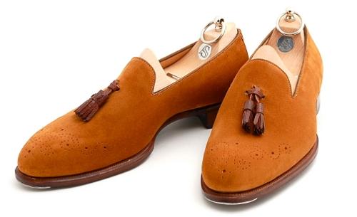 b70d9c05fea Alfred Sargent Shoes 1899