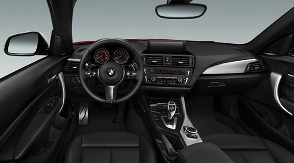 2019 BMW 2 Series Specs, Dimension, Performance and Price