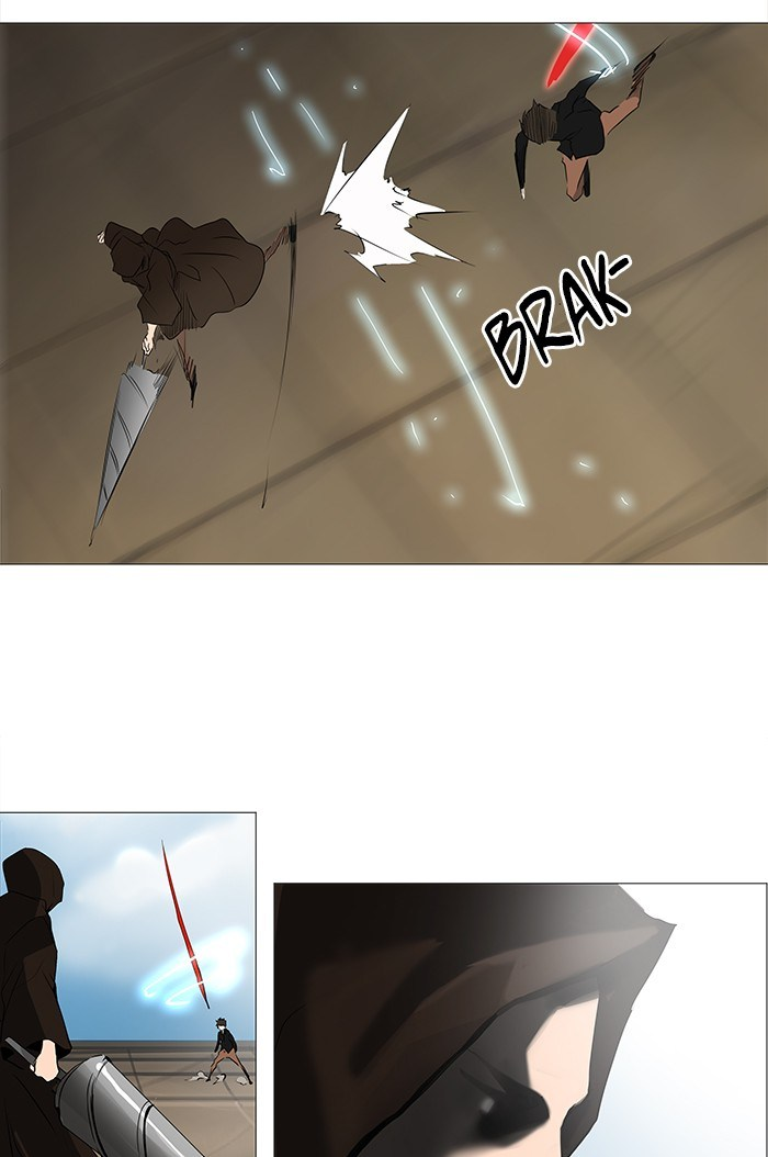 Webtoon Tower Of God Bahasa Indonesia Chapter 227
