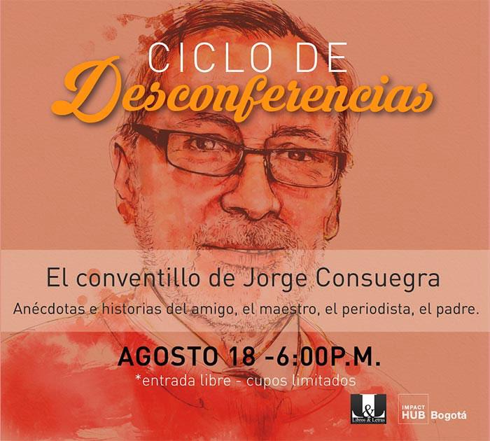 Homenaje: El conventillo de Jorge Consuegra
