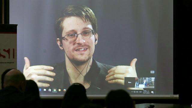 """Abogado de Snowden: """"Sufrí la persecución en Hong Kong"""""""