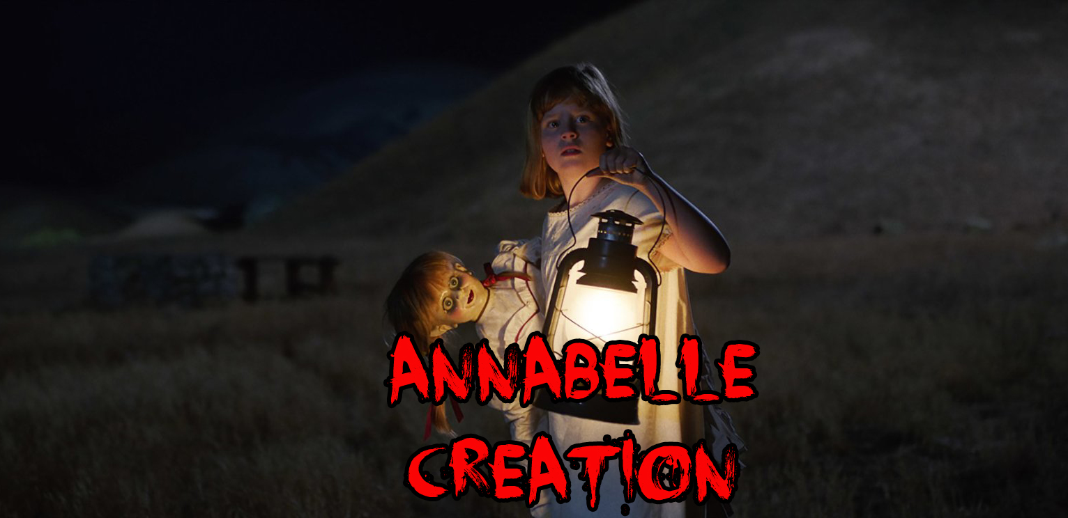 Review Annabelle Creation 2017