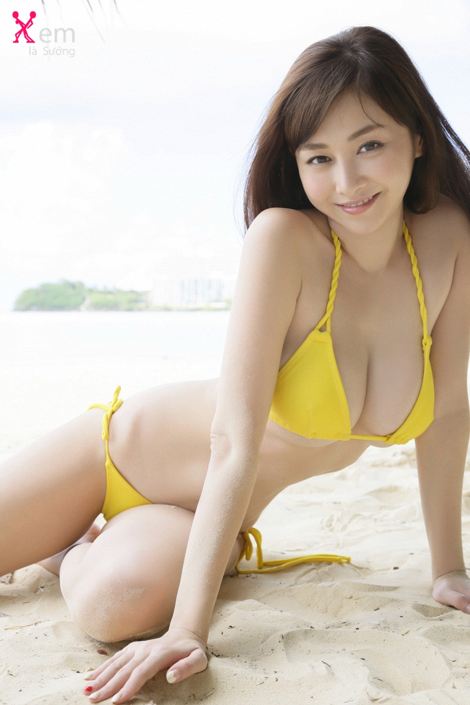 anh nong hot girl - bikini - gai xinh - nguoi dep