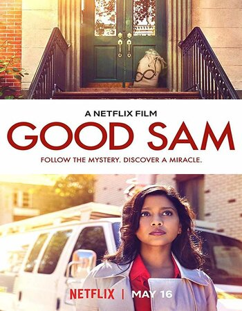 Good Sam (2019) Dual Audio Hindi 480p HDRip 300MB Multi Subs Movie Download