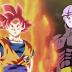 Goku Và Hit Bộ Đôi Cực Mạnh Tác Chiến Cùng Nhau.