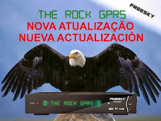 Resultado de imagem para FREESKY THE ROCK