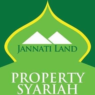Jannati Residence, Perumahan Islami & KPR Tanpa Bank Kini Hadir di Medan
