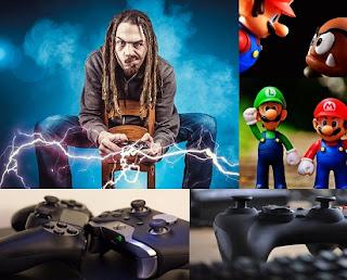 Tips Untuk Menjadi Ahli Bermain Video Game