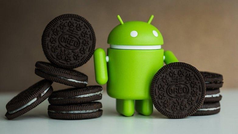 تحديث الأندرويد 8 الجديد Android OREO وقائمة بالهواتف التي ستحصل عليه