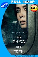 La Chica del Tren (2016) Latino FULL HD 1080P - 2016