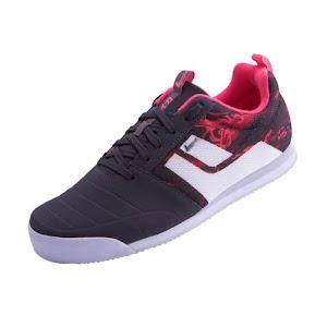 League Tyga Camo W Sepatu Sneakers Wanita