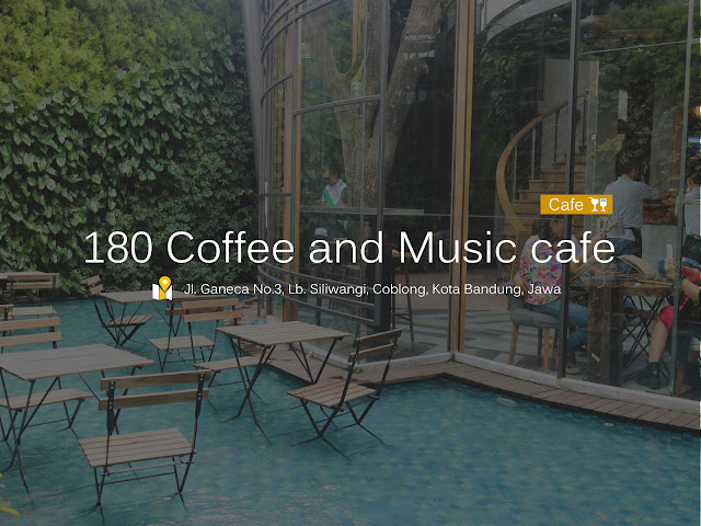 One Eighty Coffee & Music