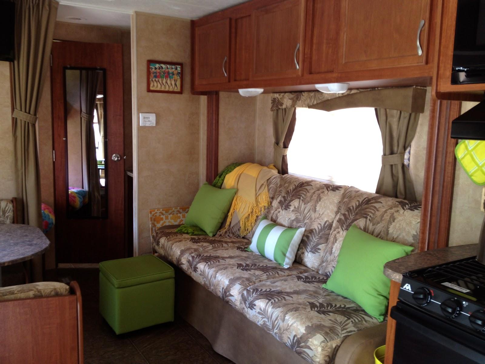 My Cool Camping Caravan Adventures Lady Wendolyn Goes