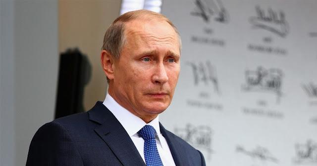 Αναγορεύθηκε σε επίτιμο διδάκτορα του Πανεπιστημίου Πελοποννήσου ο Βλαντιμίρ Πούτιν