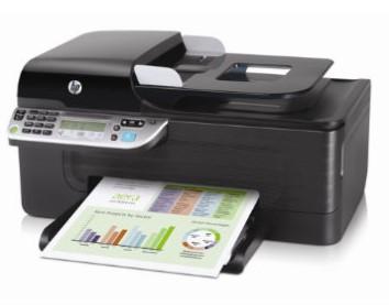 HP Officejet 4500 G510n Télécharger Pilote