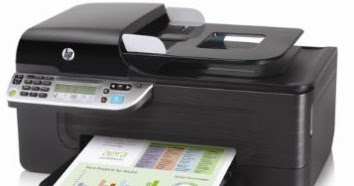 pilote imprimante hp officejet 4500 gratuit