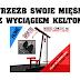 Wyrzeźb swoje mięśnie z Wyciągiem Kelton HOME Python I!