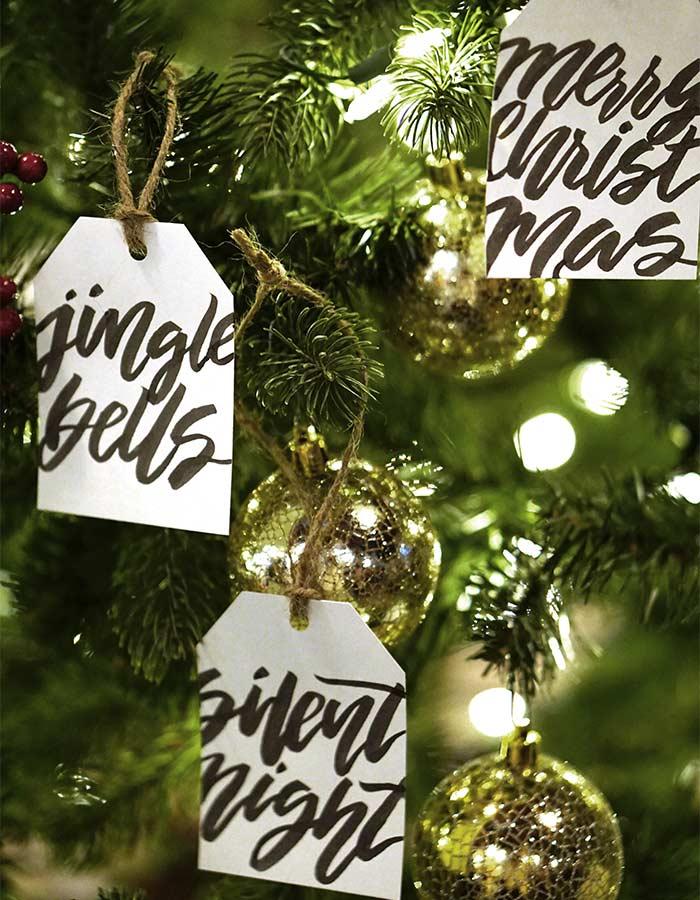 Veja estas ideias de decoração criativa para o Natal e se inspire