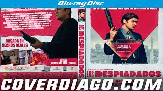 Lo spietato Bluray - Los despiadados