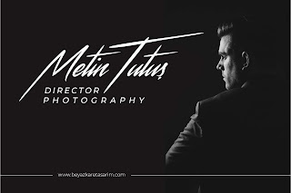 Fotoğraf Stüdyosu Logo Tasarımı