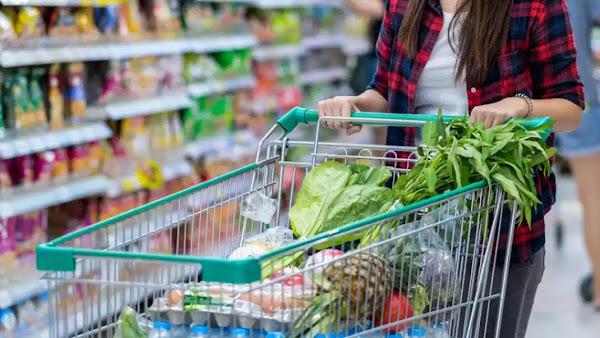 Από τη Δευτέρα έλεγχος εισόδου στα σούπερ μάρκετ - Πως θα πραγματοποιούνται οι αγορές