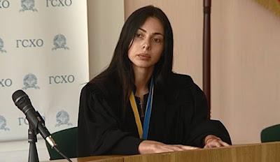 НАБУ отримало доступ до дзвінків судді з Харкова, яка хотіла віддати арештований газ фірмі Онищенка