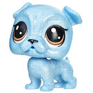 Littlest Pet Shop Series 2 Sparkle Pets Glitz Bulldogger (#2-S4) Pet