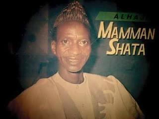 TARIHIN DR.  MAMMAN SHATA 1