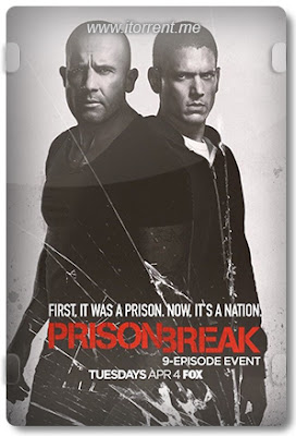 Prison Break 5ª Temporada (Prison Break: Sequel)
