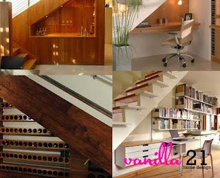 9 under stairs storage ideas