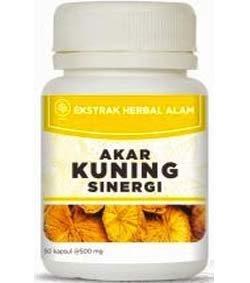 Akar Kuning