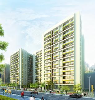 SGC apartment LTK