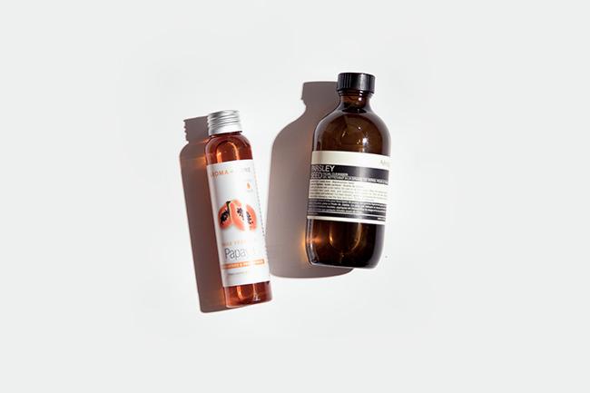 Démaquillage à l'huile︱Bilan et observations à 6 mois