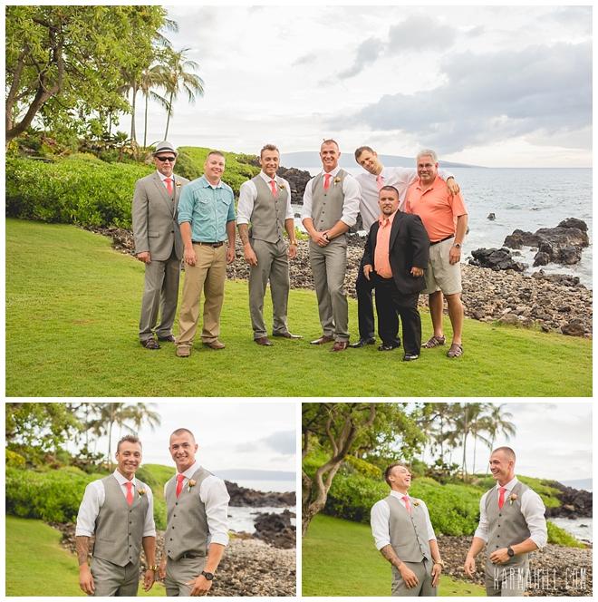 Hawaii Wedding Packages: Alisha & Dave's Maui Wedding Package
