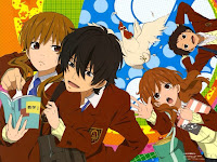15+ Rekomendasi Anime Romance Comedy Terbaik