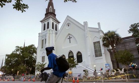 Iglesia nominada al premio Nobel de la Paz