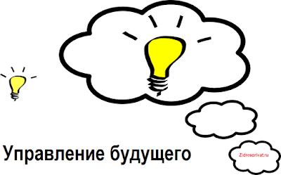 Управления будущего - системы