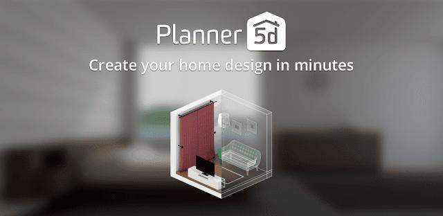 تطبيق تصميم داخلي البيت للأندرويد