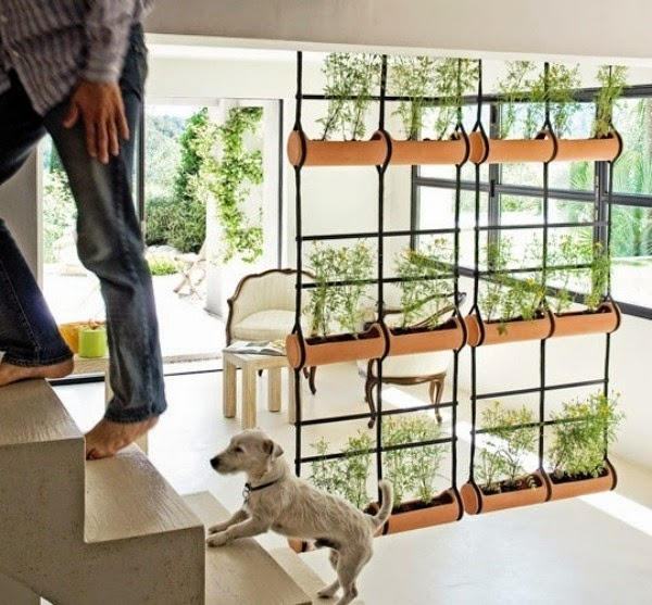 modern room divider ideas