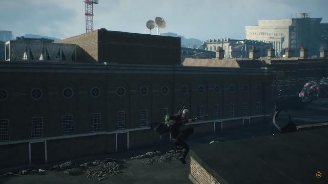 Capcop akhirnya merilis gameplay trailer Devil May Cray 5.