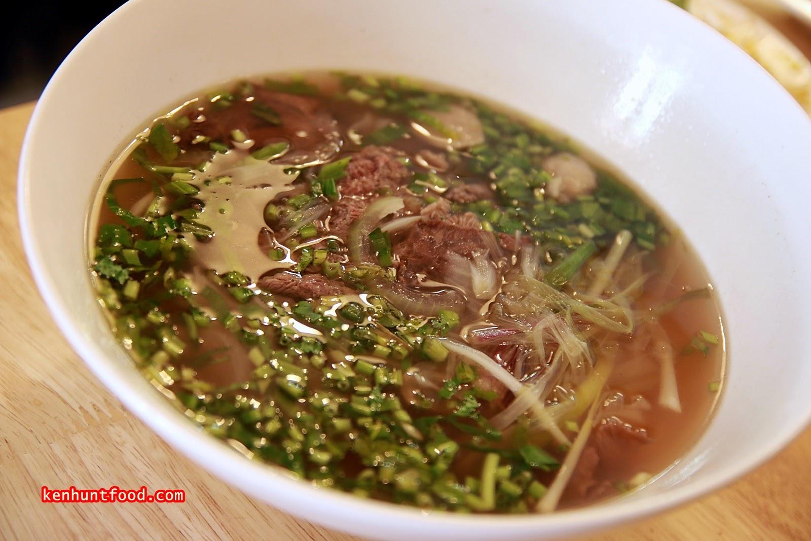 Ken Hunts Food: Pho Viet @ Beach Street, Georgetown, Penang