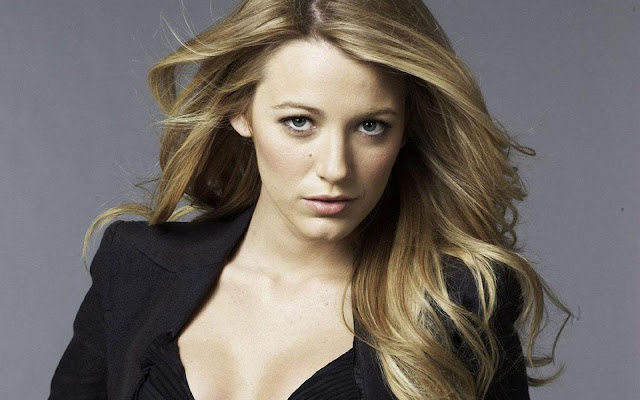 Blake Lively Images and Pics