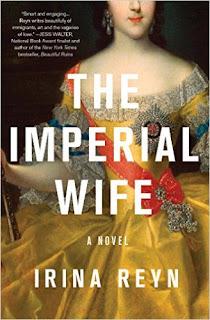 The Imperial Wife by Irina Reyn